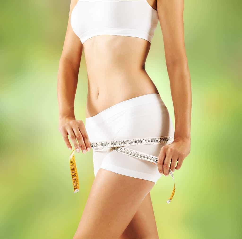 lichaamsomtrekmeting