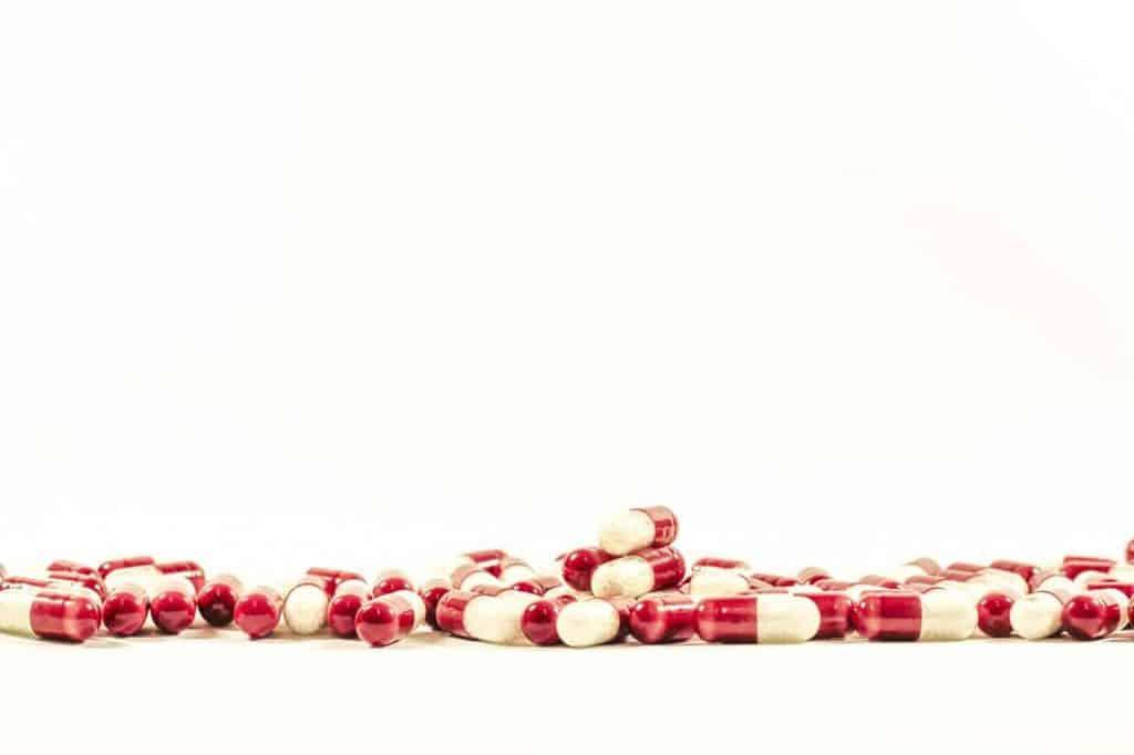 vetverbranders pillen