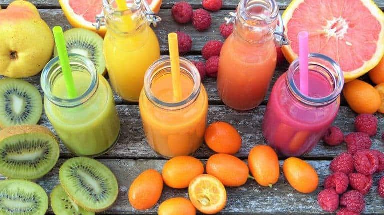 fruitsappen