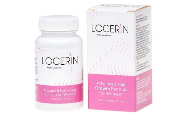 locerin capsules