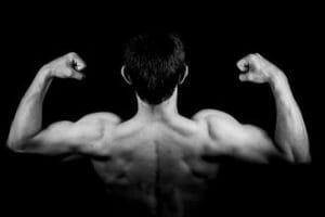 sterke armen