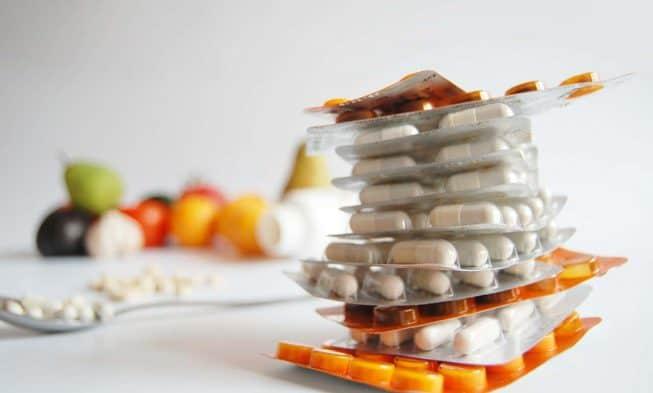 Geneesmiddelen voor immuniteit
