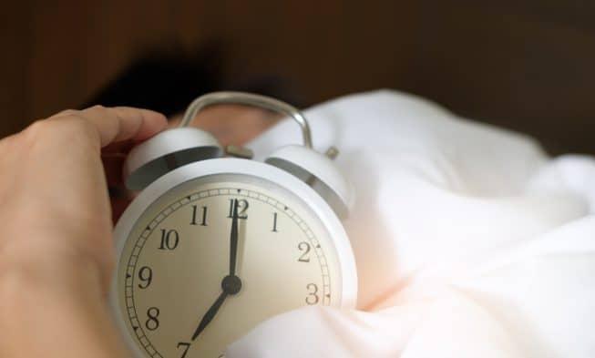 Slaapstoornissen