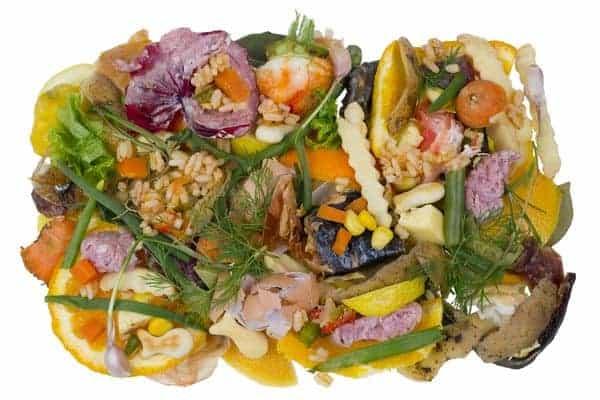 gezonde salade