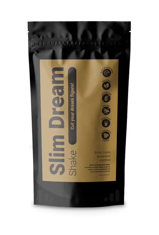 slim dream shake