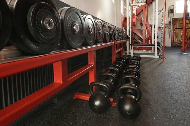 zwaargewicht oefenmateriaal