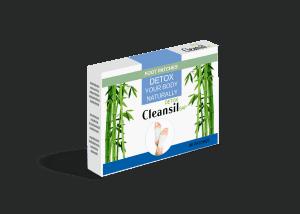 cleansil sap