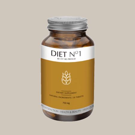 diet n1 1