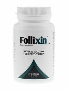 pillen tegen haaruitval follixin