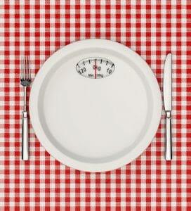 gewicht, plaat