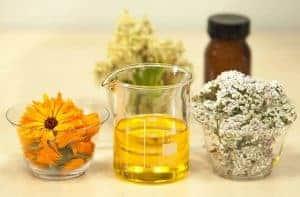 kruiden en oliën