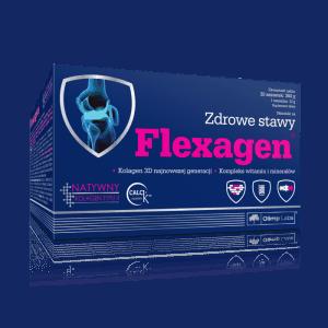 Flexagen