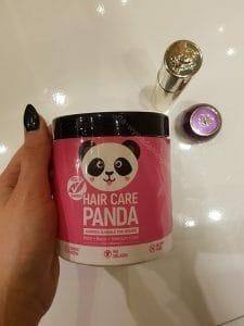 Hair Care Panda opakowanie