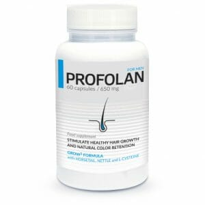 product voor alopecia profolan