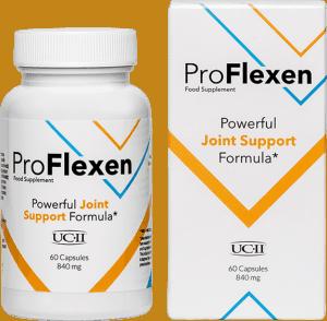 ProFlexen supplement voor gewrichten
