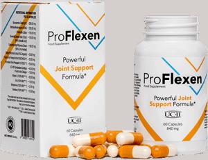 ProFlexen collageen tabletten