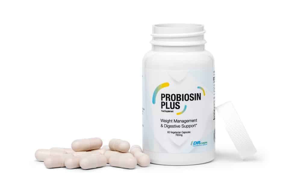 Probiosine Plus tabletten
