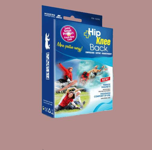 hip knee back balteo hip