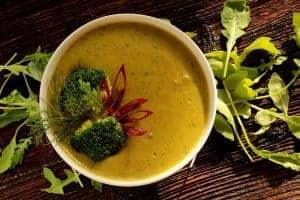 broccoli-soep