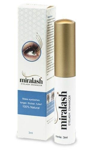 wimperserum Miralash