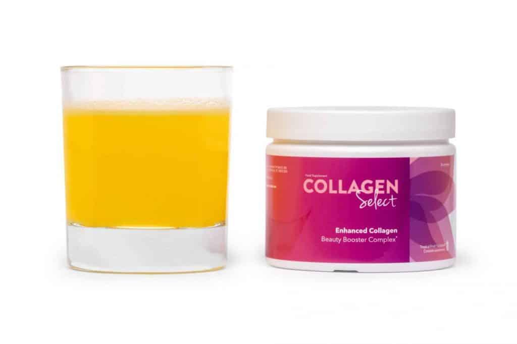 collageen om te drinken Collagen Select