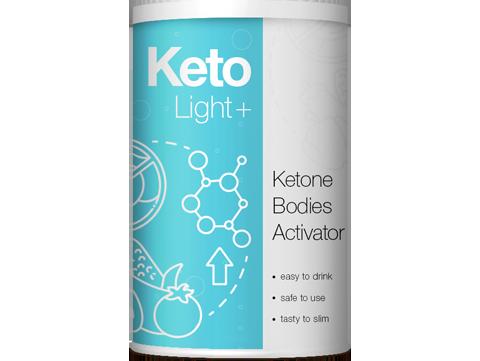 Keto Light Plus