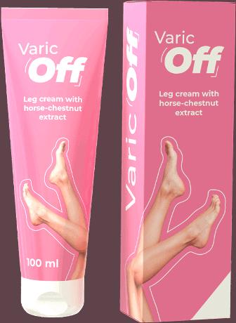 Spatspraycrème voor vermoeide, zware benen