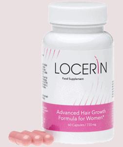 Locerin tabletten
