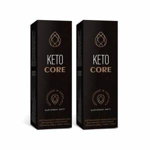 Keto Core gewichtsverlies druppels